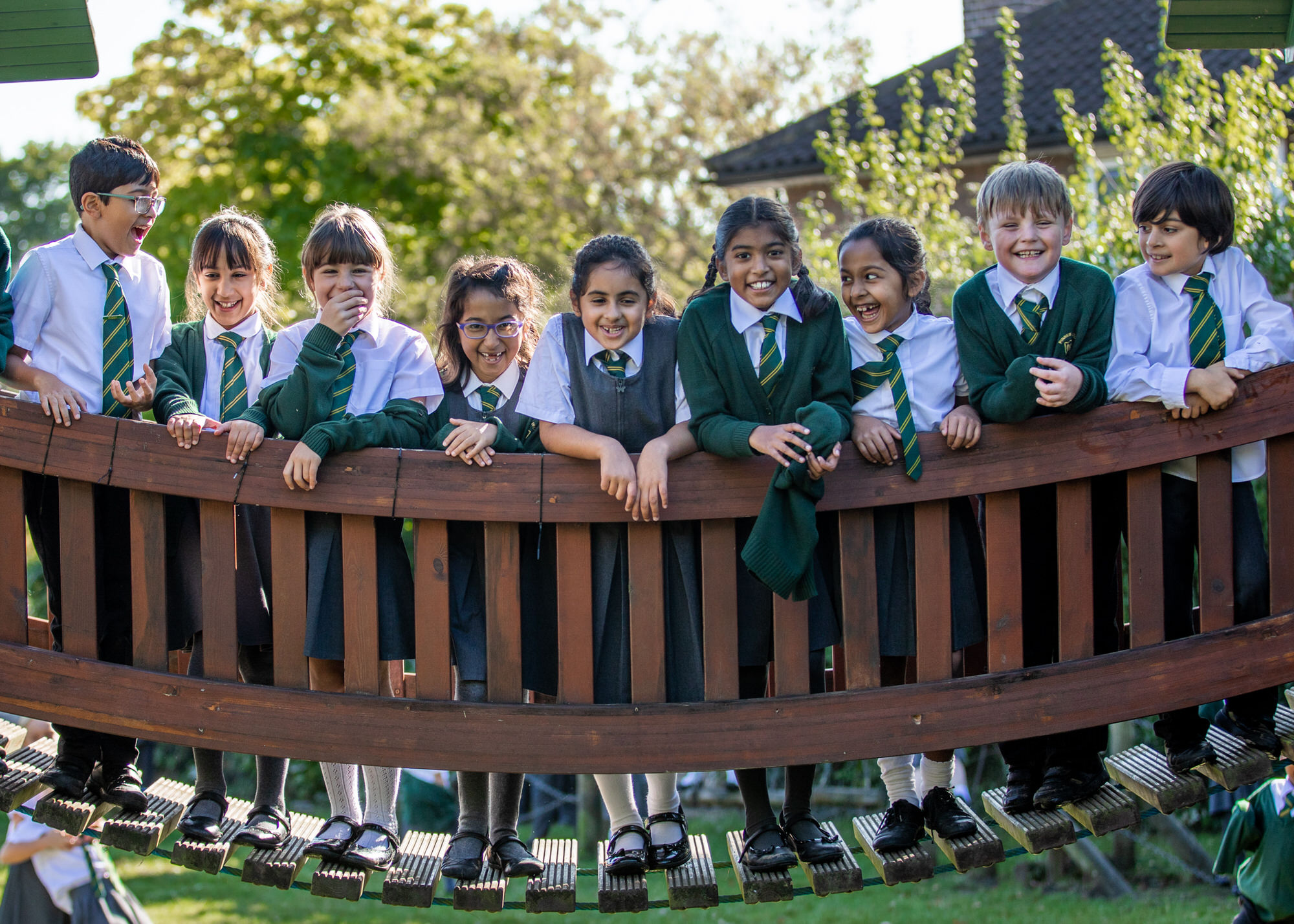 children at break time, , photographed by Hertfordshire school photographer Alannah Hebbert
