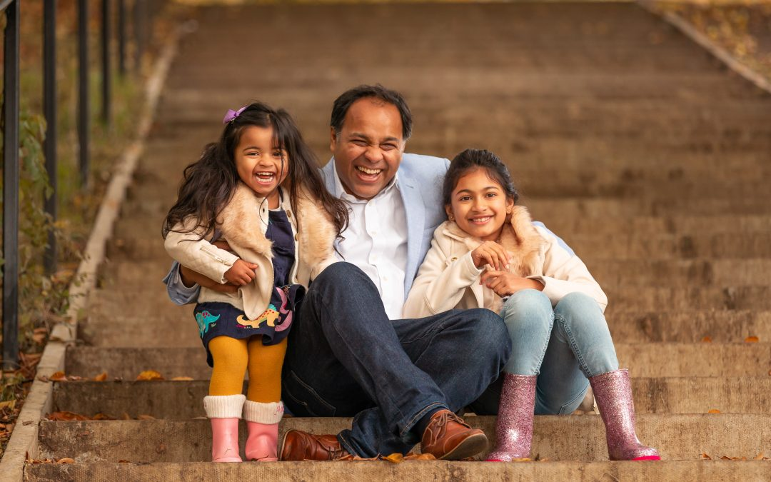 How to choose your Hertfordshire Family Photographer